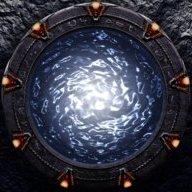Stargatecraft